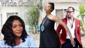 Video: Wide Guilt - 2018 Latest Nollywoood Movie